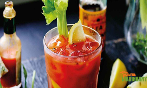 recept bloody mary