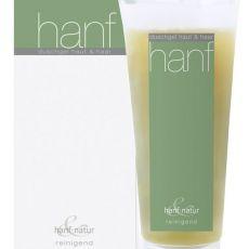 Konopný sprchový gel na tělo a vlasy