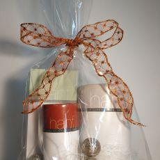 Konopná kosmetika Hanf & Natur - Vánoční balíček