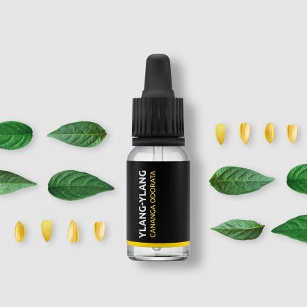 Ylang ylang - 100% přírodní esenciální olej 10ml