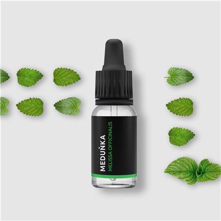 Meduňka - 100% přírodní esenciální olej 10ml