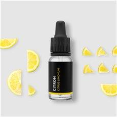 Citrónový olej (Citrusové limonum) 10ml