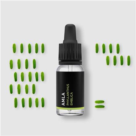 Amla - 100% přírodní esenciální olej 10ml