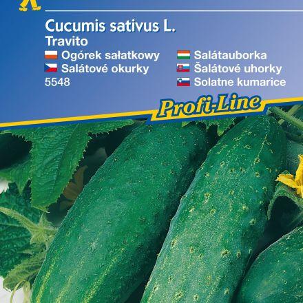 Okurka Travito - semena okurky