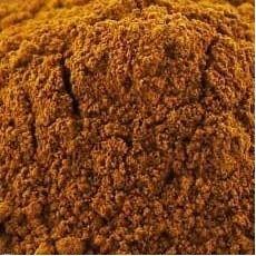Guarana (paullinia cupana) mleté semeno 50g