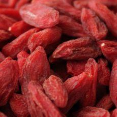 Kustovnica čínska - Goji výber plodov 50g
