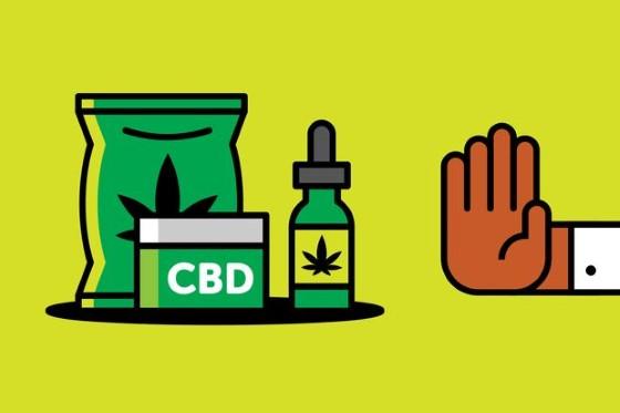 Konopí, jak s obsahem THC, tak CBD, se vyhněte zejména v případě, že užíváte léky na ředění krve.