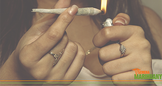 marihuana snižuje IQ