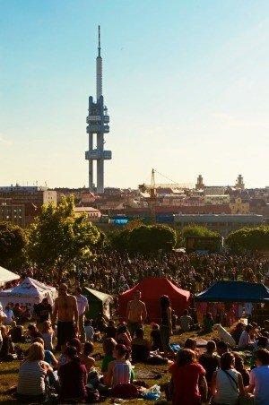Festival Cannafest je největší akcí věnující se konopí u nás.