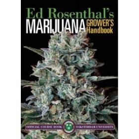 Příručka o pěstování marihuany