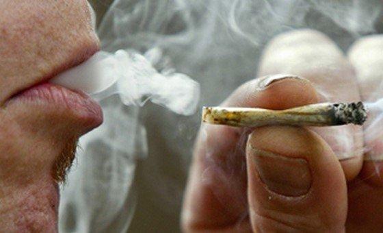 Kouření je nejjednodušší a zároveň bezpečný způsob užívání