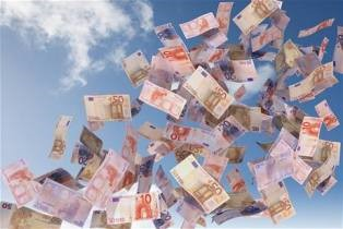 Dve miliardy eur