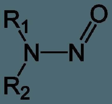 Nitrosamin