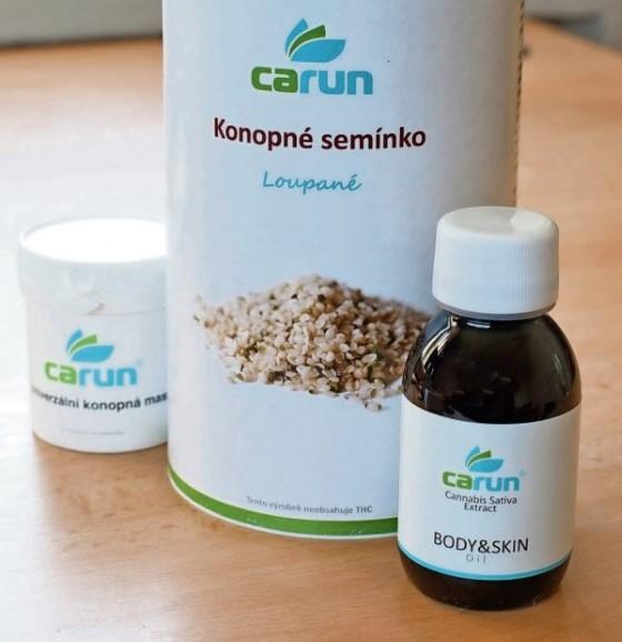Spektrum využitia semienok je veľmi široké