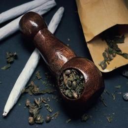 Predávkovanie Marihuanou