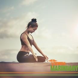 4 Najlepšie Odrody Konope pre Meditáciu