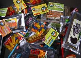Výsledky nové studie ukázaly, proč jsou pochoutky obsahující marihuanu pro děti tak lákavé