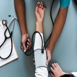 Štúdia: Ako znížiť tlak? Liečebné konope môže pomôcť