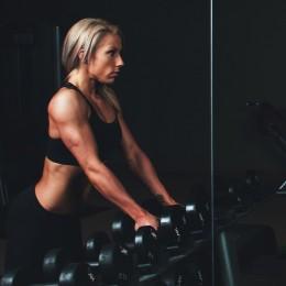 Cvičení s CBD: Přírodní pre workout? (+Nejlepší cviky na hubnutí)