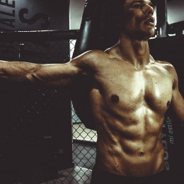 Fuj steroidy? Prichádza dychberúci alternatíva na báze konope