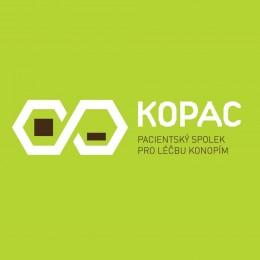 KOPAC- pacientský spolek pro léčbu konopím