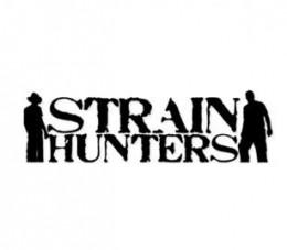 Seedbanka Strain Hunters