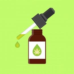 5 pravidel které je potřeba znát, než zkusíte CBD olej