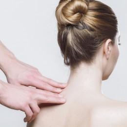 CBD a masážní terapie