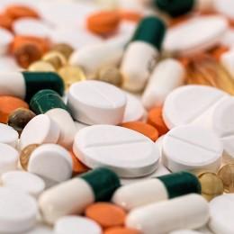 CBD při léčbě závislostí - Studie