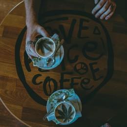 Konopí s THC a káva vs. CBD a káva. Jak fungují dohromady? - Studie