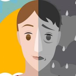 CBD a bipolární porucha: Pomoc nebo risk?