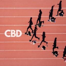 5 důvodů, proč by CBD mohlo být pro atlety prospěšné