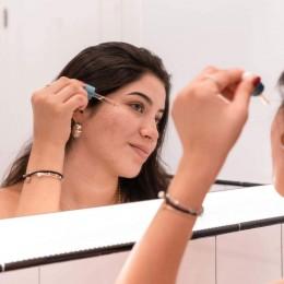 CBD kosmetika: Je skutečně účinná?