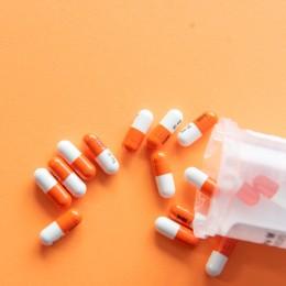 Mohl by kanabidiol nahradit antibiotika? STUDIE 2021