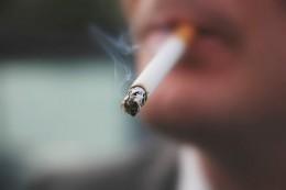 Porovnanie nikotínu a CBD