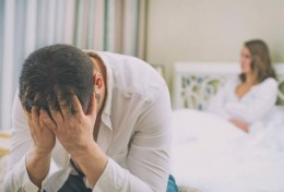 Erektilná dysfunkcia: CBD olej v liečbe erekcie