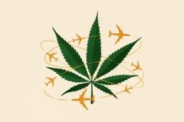 Môžem cestovať s lekárskou marihuanou v rámci EU?