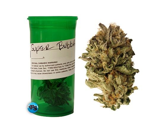 Rizika a benefity užívání marihuany