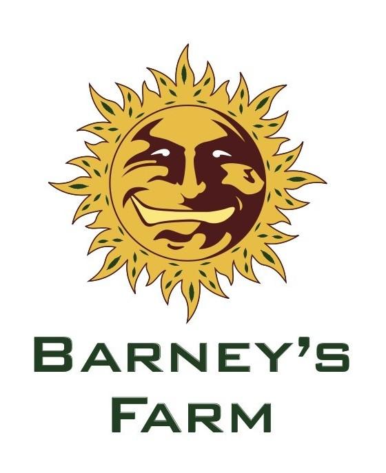 Barneyho Farma
