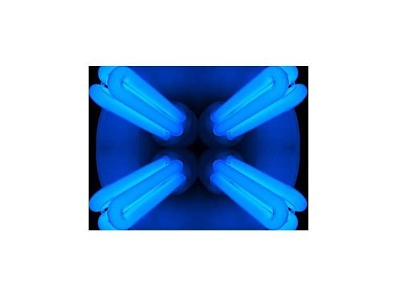 UV světlo jako dobrý pomocník
