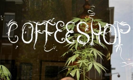 Keď sa povie Coffee shop