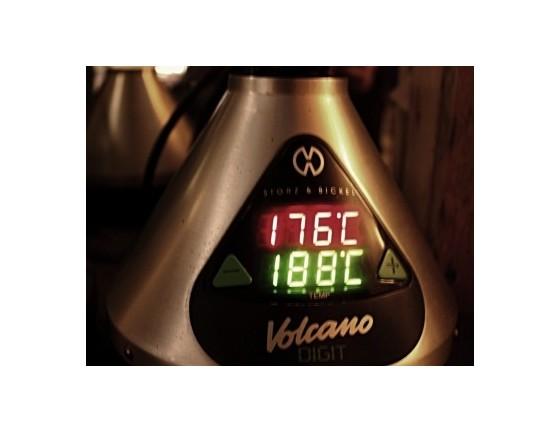Vaporizácia - nástroj pre zdravšie fajčenie