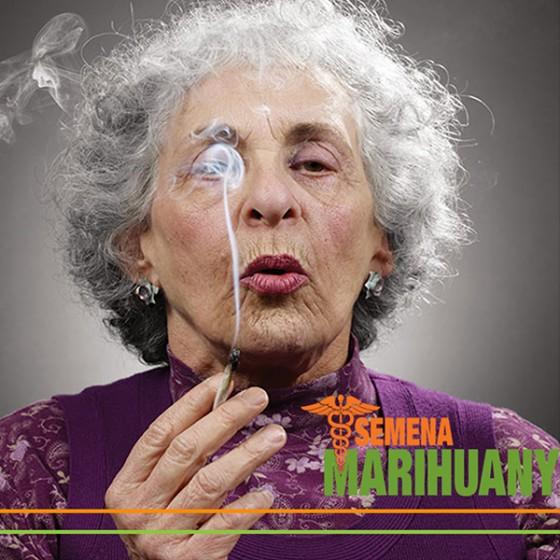 Čím dál více seniorů užívá konopí pro zkvalitnění spánku