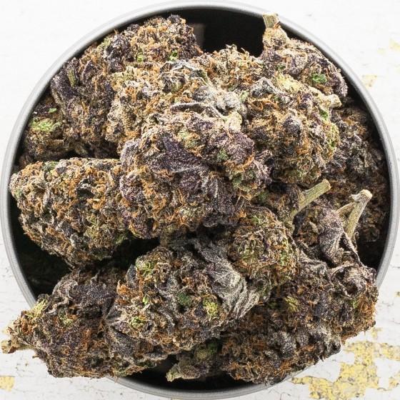 9 Druhov Marihuany (s Extrémne Vysokým Obsahom THC)