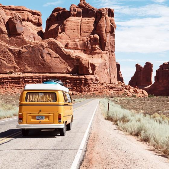"""Cestování za konopím? Turismus a nejlepší """"marihuanové"""" místa"""