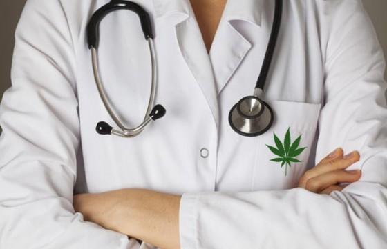 Lékařská marihuana