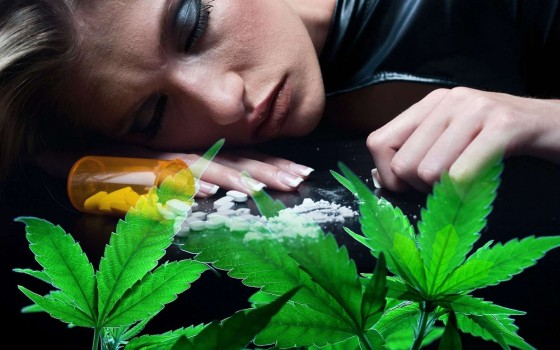 Závislost na konopí u mladých dospělých – Australská studie