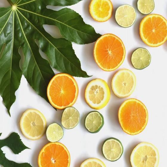 Citrónové druhy marihuany s vysokým obsahom terpénu limonénu (Na liečbu stresu, úzkosti a depresie)