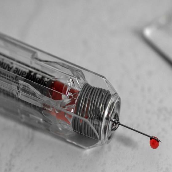 Vysoké dávky CBD znižujú chuť na pervitín (Štúdia)
