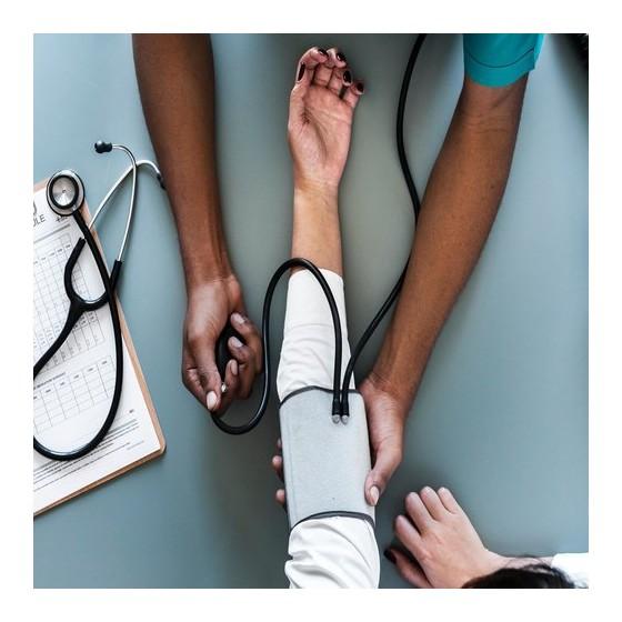 Studie: Jak snížit tlak? Léčebné konopí může pomoci